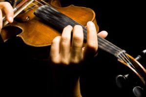 У львівській філармонії виступлять скрипалі-віртуози music-r.